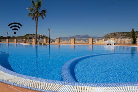 FANTASTIC APARTMENT CLOSE MORAIRA & JAVEA