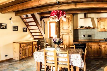 Appartamento Monte Orsiera - Fenestrelle