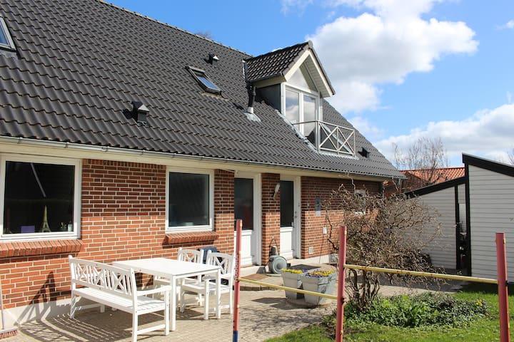 Haus mit Garten/30min zum Legoland - Vejle - House
