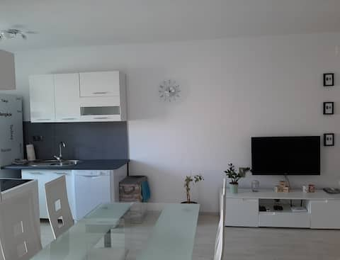 Apartman near Fažana-500m from the sea