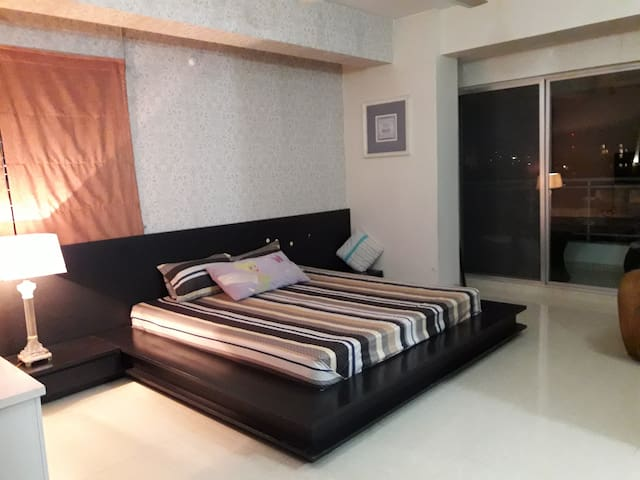 JUST INN Serviced Apartment Room in Gulshan 2