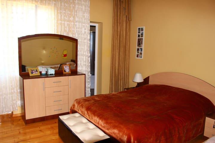 Superior Room in Lazika.