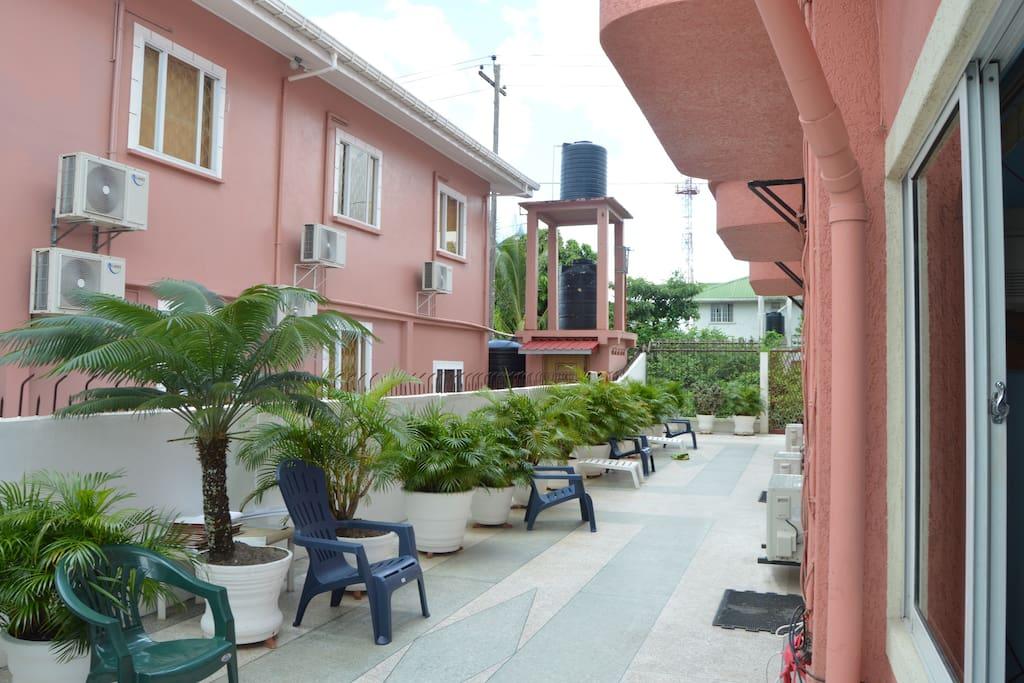 Guyana Room For Rent