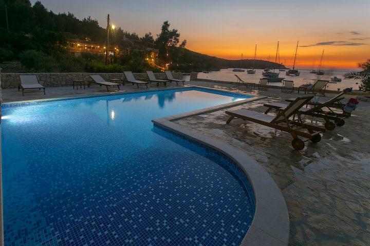 Villa Huerte- Top Seaview Apartment