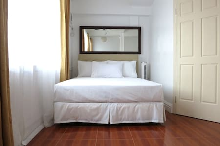 1 Day excellent stay near Makati Ave. - Makati