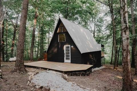 The Quail House | Near Fall Creek Falls State Park