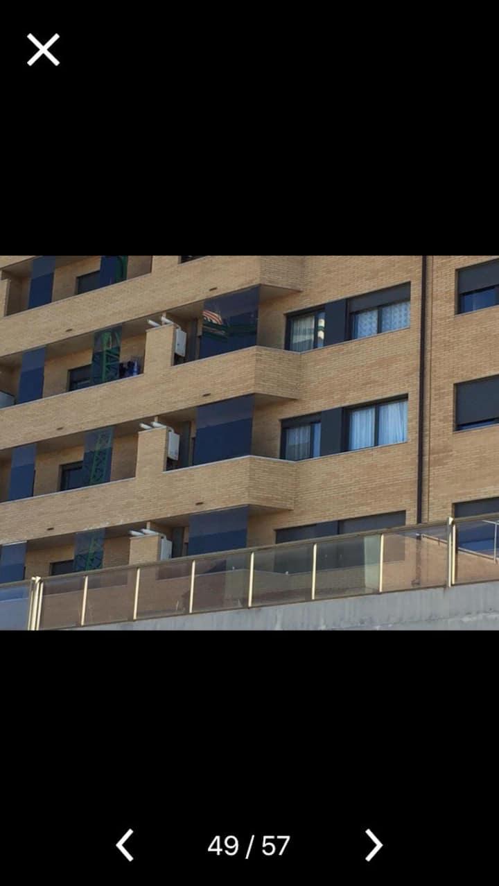 Apartamento 2C