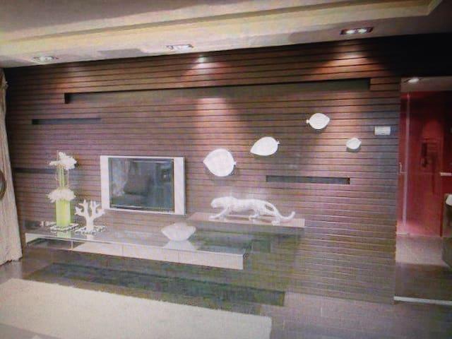 single room - Changpyeong-myeon, Damyang - Wohnung