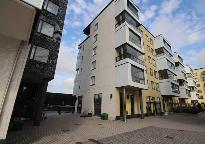 Two bedroom apartment in Espoo, Ulappakatu 1
