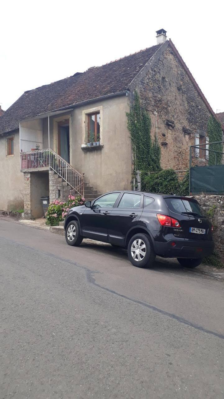 Maison Village Bourgogne - Au coeur du vignoble