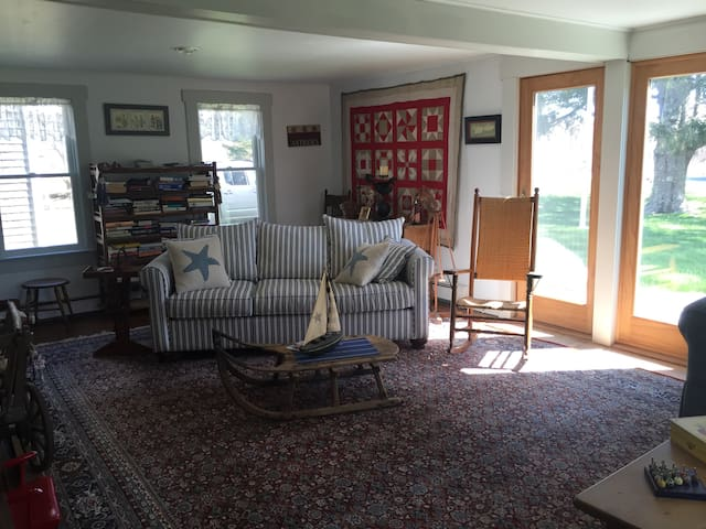 Orleans B&B near Nauset Beach