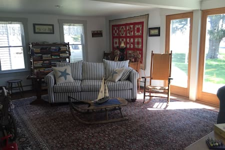 Orleans B&B near Nauset Beach - B&B