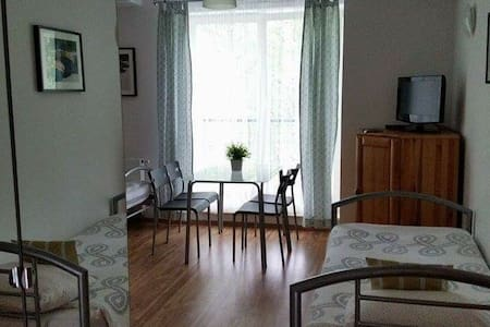 Family room close to beach - Gdansk  - Villa