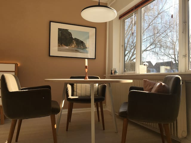 1 bedroom apartment in Greater Copenhagen