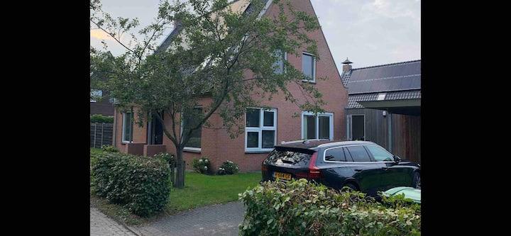 Vrijstaande Woning Friesland