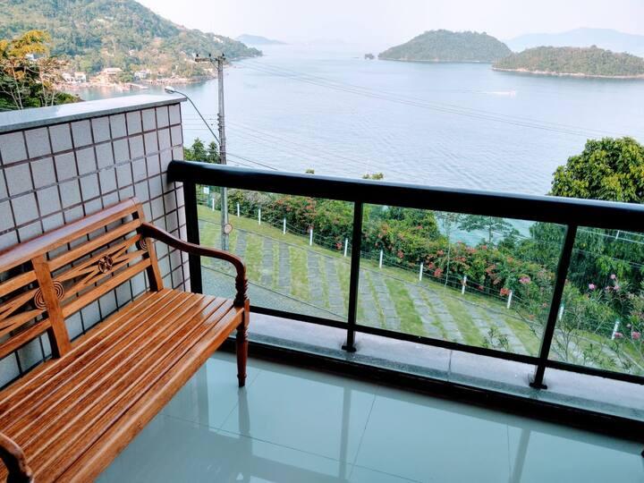 Apto Frontal Mar- lindo- Porto Real Resort