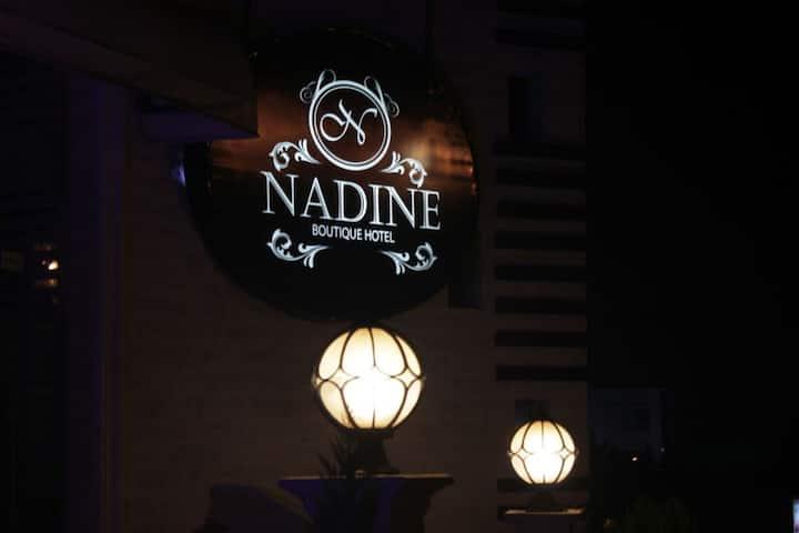 Nadine Hotel & Suites / Royal Suite