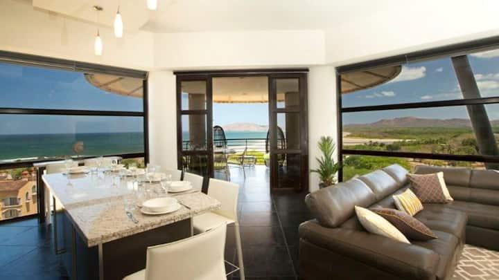 Bella Vista Penthouse - Best views in Tamarindo!