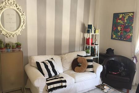 Barattolo home - Florence - Appartement