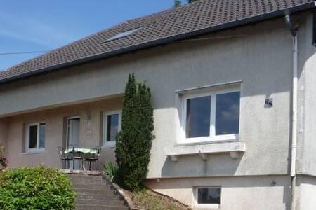 Gîte des Verriers - Goetzenbruck - Gjestehus