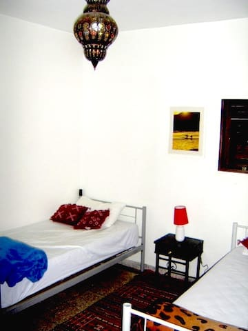 Taghazout apartment 4 person