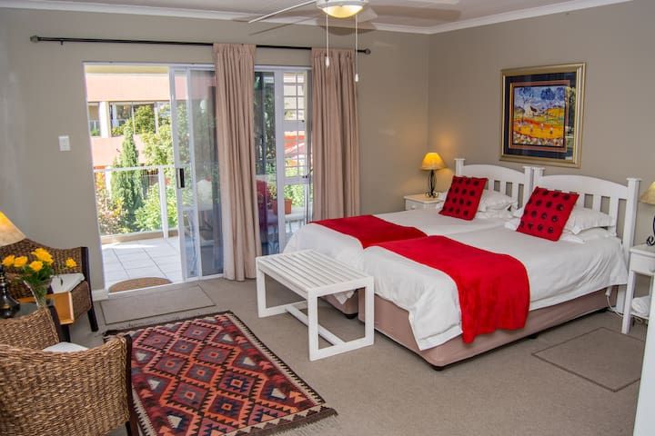Diaz Beach GH Room 4