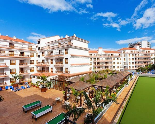 Apartamento en Tenerife en la zona de La Paz