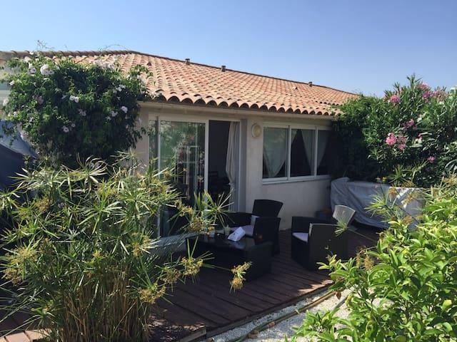 Maison proximité mer et montagne - Prunelli-di-Fiumorbo - Casa