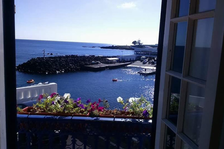 vista sobre o mar/ view on the sea/ vue sur la mer