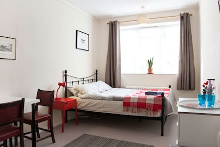 Large room in the centre - London