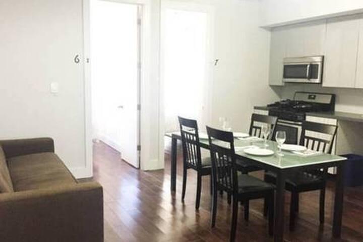 1Fantastic Budget Private Room