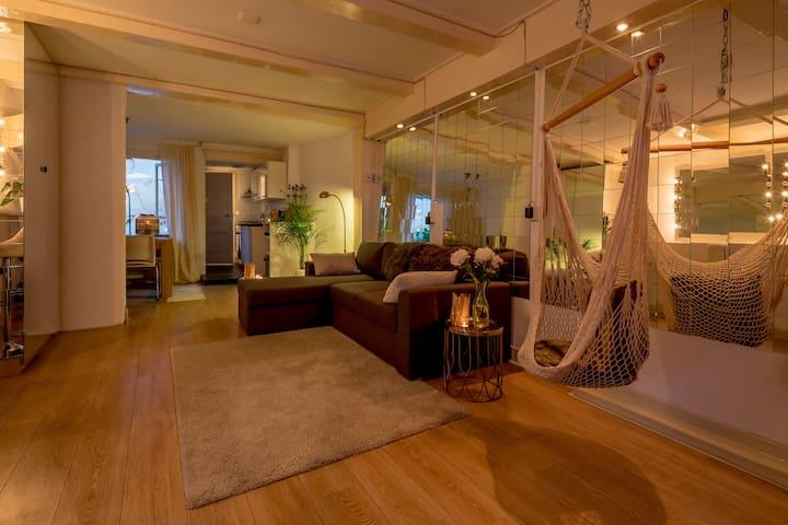 Casa Nora - Alkmaar centre