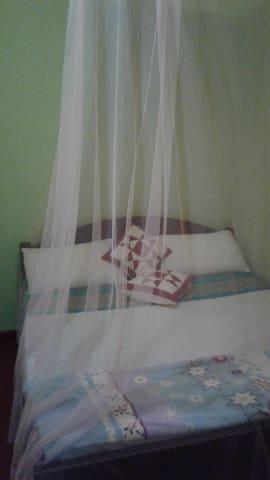 silent nest homestay
