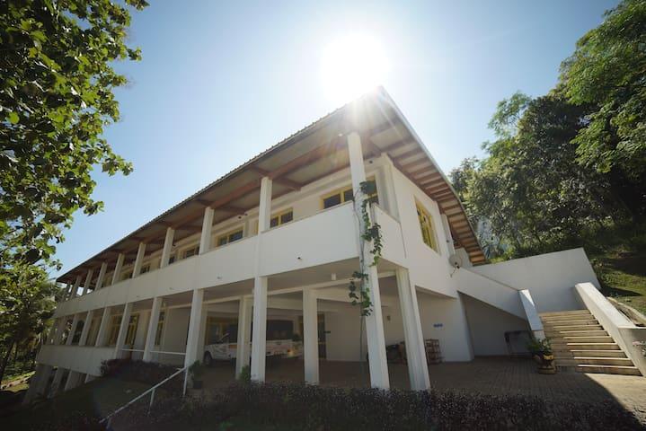 Don Bosco Civil Engineering Institute - Matiyanage