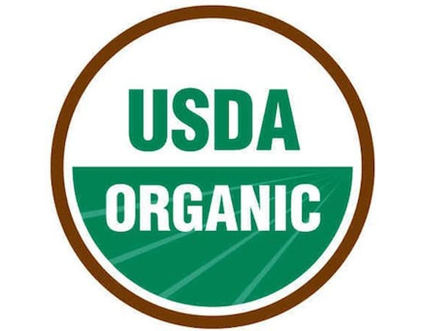 Our fruit orchards, vegetable fields, and pecan orchard are all certified organic