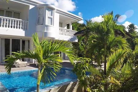 Criollo House: Luxury 2 bed with private Pool