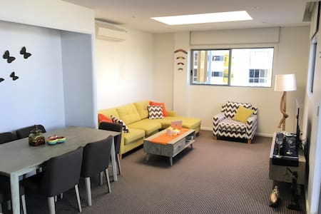 Boutique Fully Furnished Apartment in Sydney - Epping