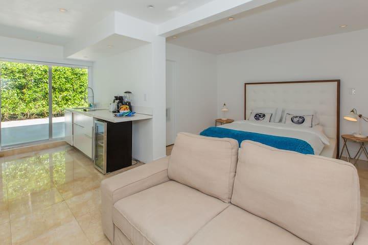 Designer Mediterranean Guest House
