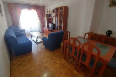 Piso 3 Habitaciones en La Bañeza, Leon