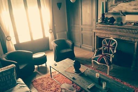 Appartement de charme tout confort - Wimereux - Apartment
