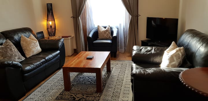 Old Surgery - Comfortable Apartment, Anstruther