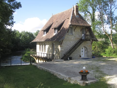 Le moulin de MoNa
