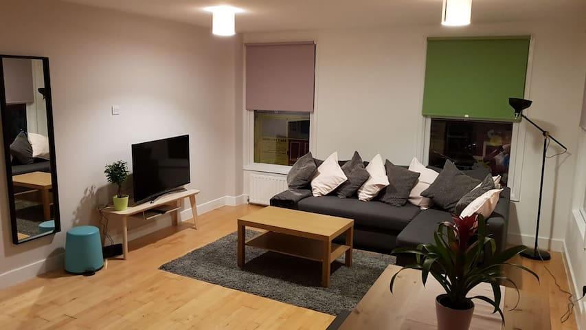 +++Notting Hill/Portobello 1 Bed Appt in a Mews+++