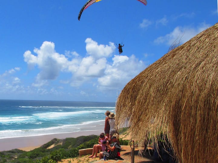 Coconut Bay Beach House - Inhambane - Mozambique