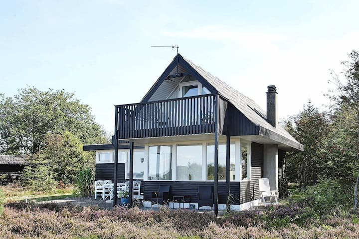 Pleasant Holiday Home in Jutland near Sea
