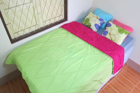 Thai Home Stay Experience - Mueang Chiang Rai - House