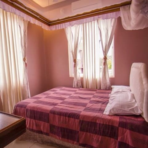 Rendezvous apartment, Serena shanzu - Mombasa - Apartment