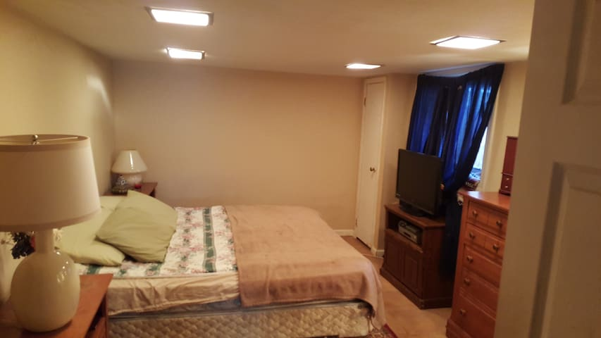 Convenient and Cozy Location - Lake Ronkonkoma - Apartamento