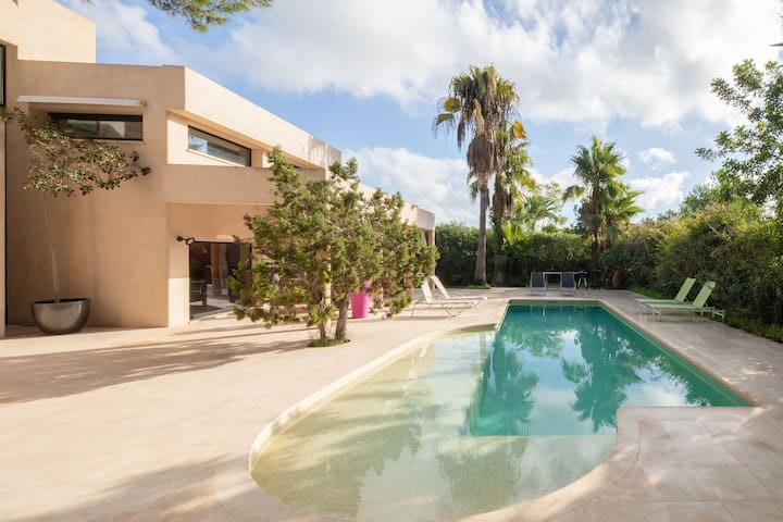 Large villa with pool - Villa Can Lantana