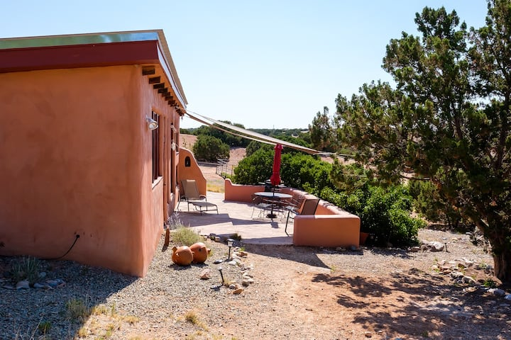 The Casita @ 1 Rock Ranch